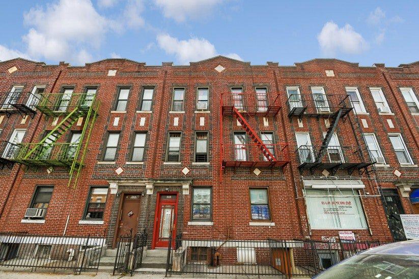 12 Townhouse in Kensington