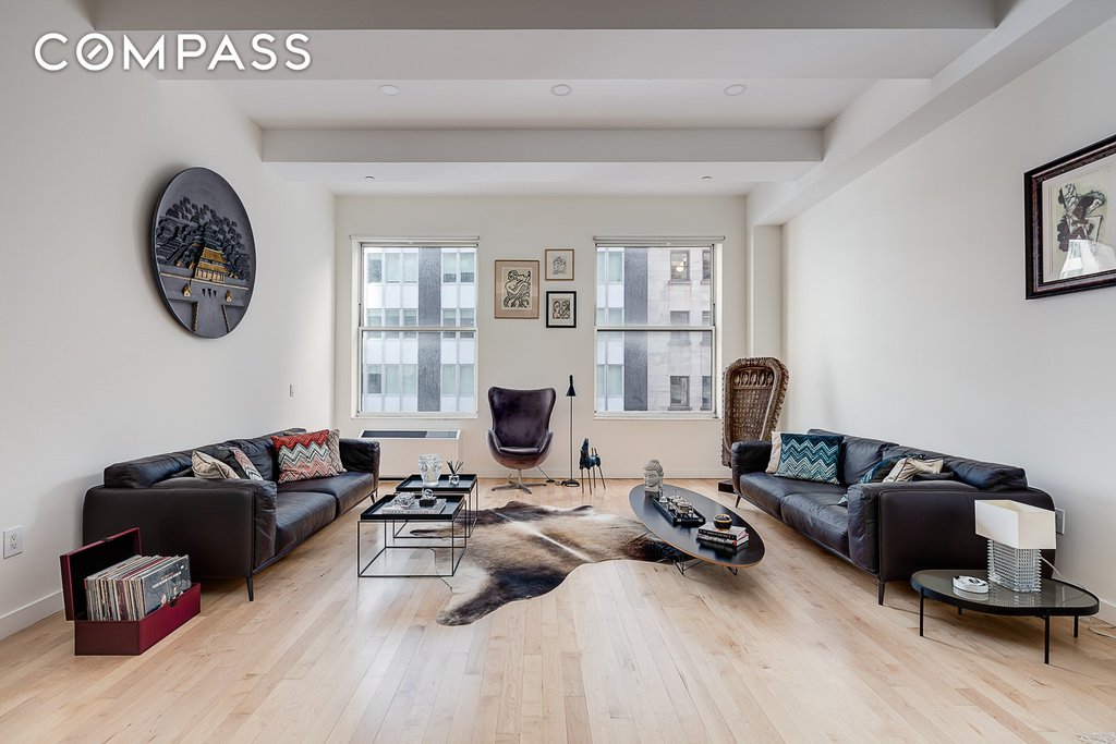 2 Condo in Financial District