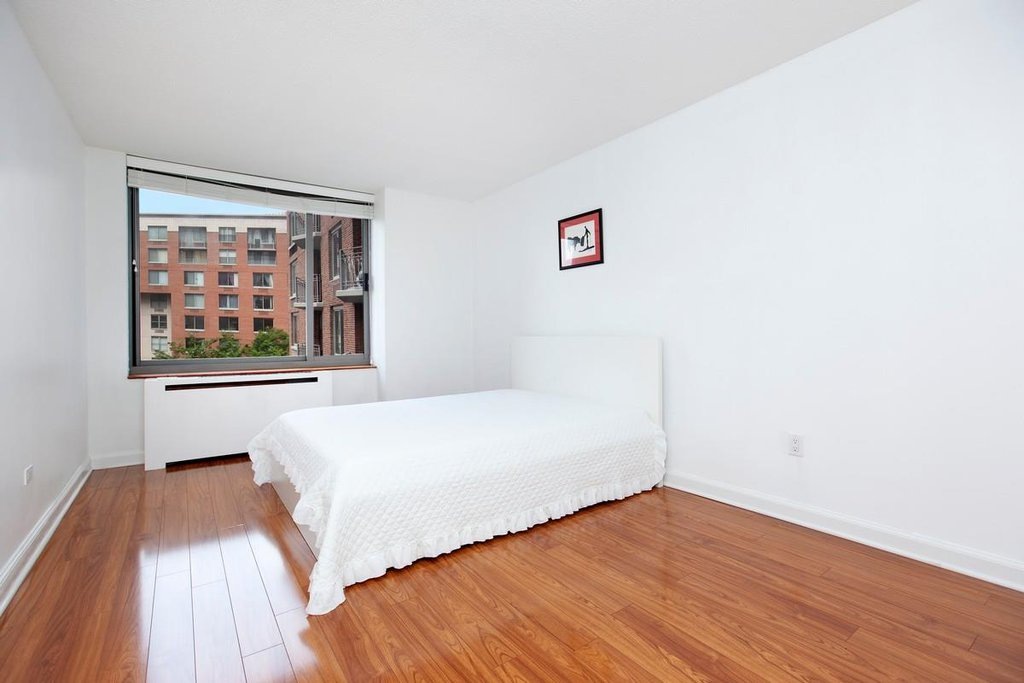 1 Condo in Battery Park City