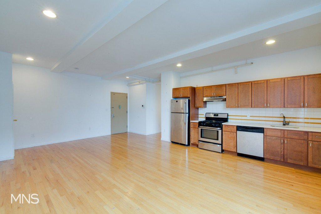 3 Apartment in Clinton Hill