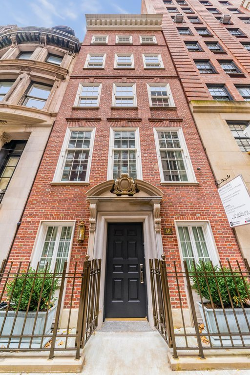 5 Townhouse in Lenox Hill