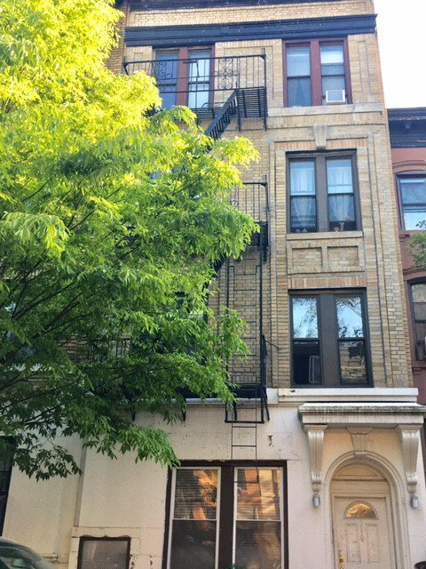 18 Townhouse in Park Slope