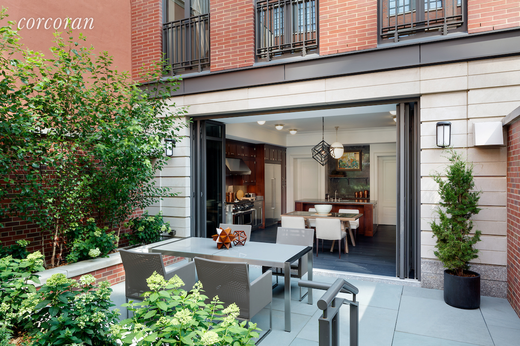 5 Townhouse in Greenwich Village