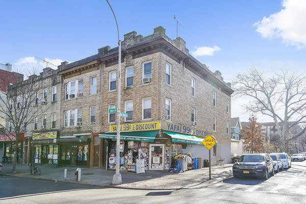 Commercial Commercial in Ditmas Park