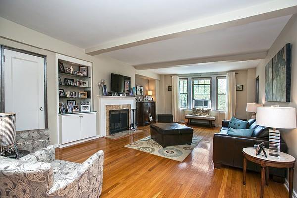 2 Condo in West Village