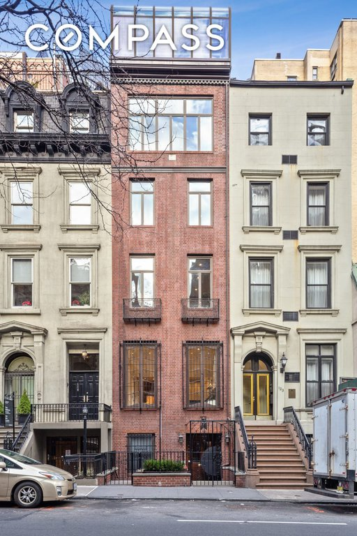 6 Townhouse in Murray Hill