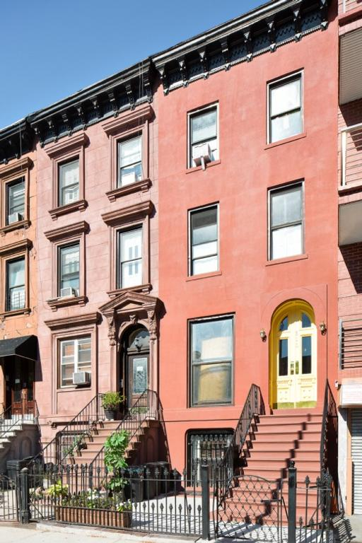 4 Townhouse in Clinton Hill