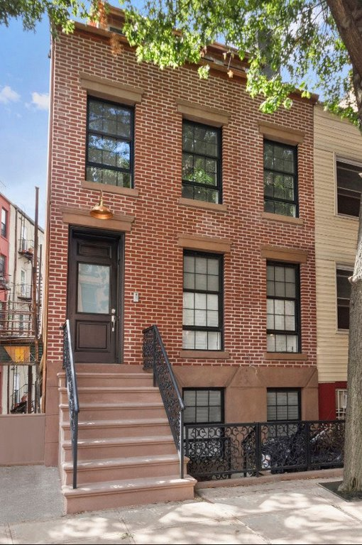 5 Townhouse in Clinton Hill