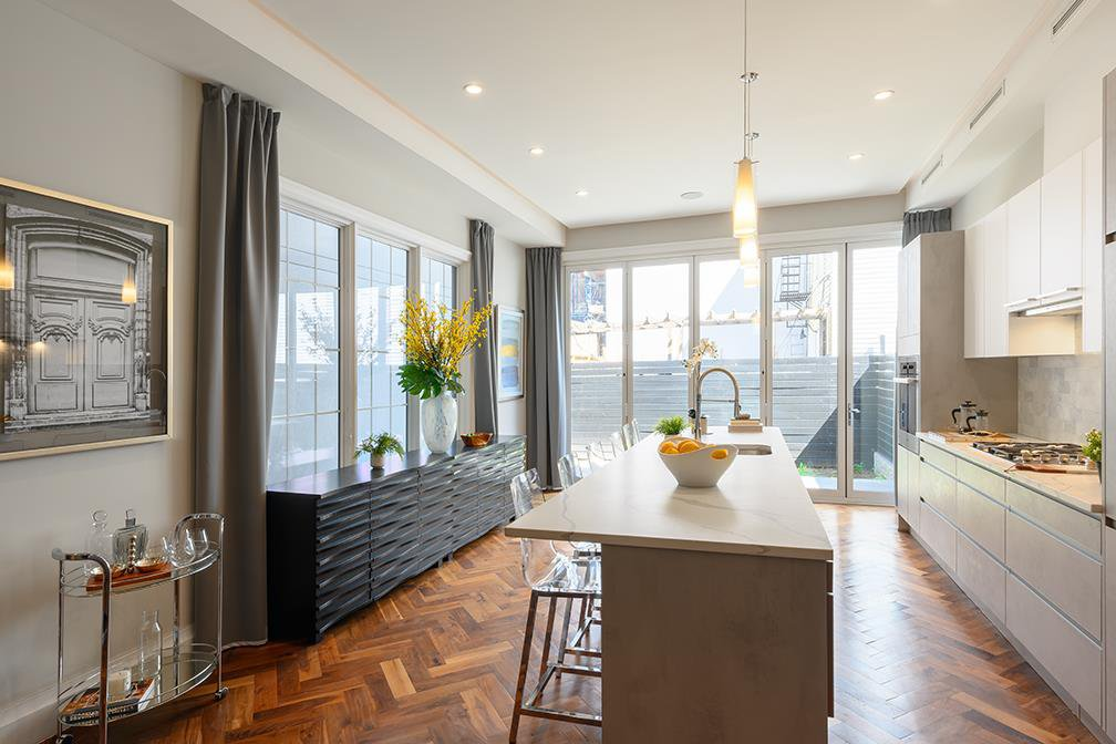 5 Townhouse in Downtown Brooklyn