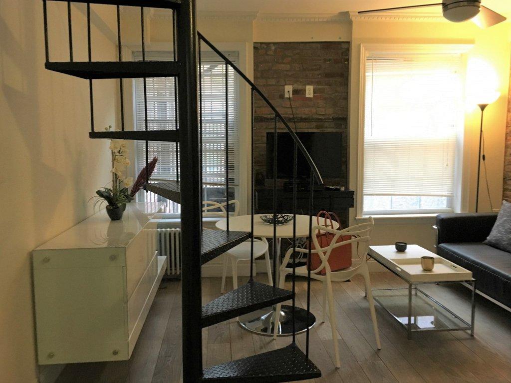 3 Apartment in West Village