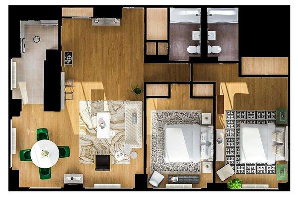 apartment photo