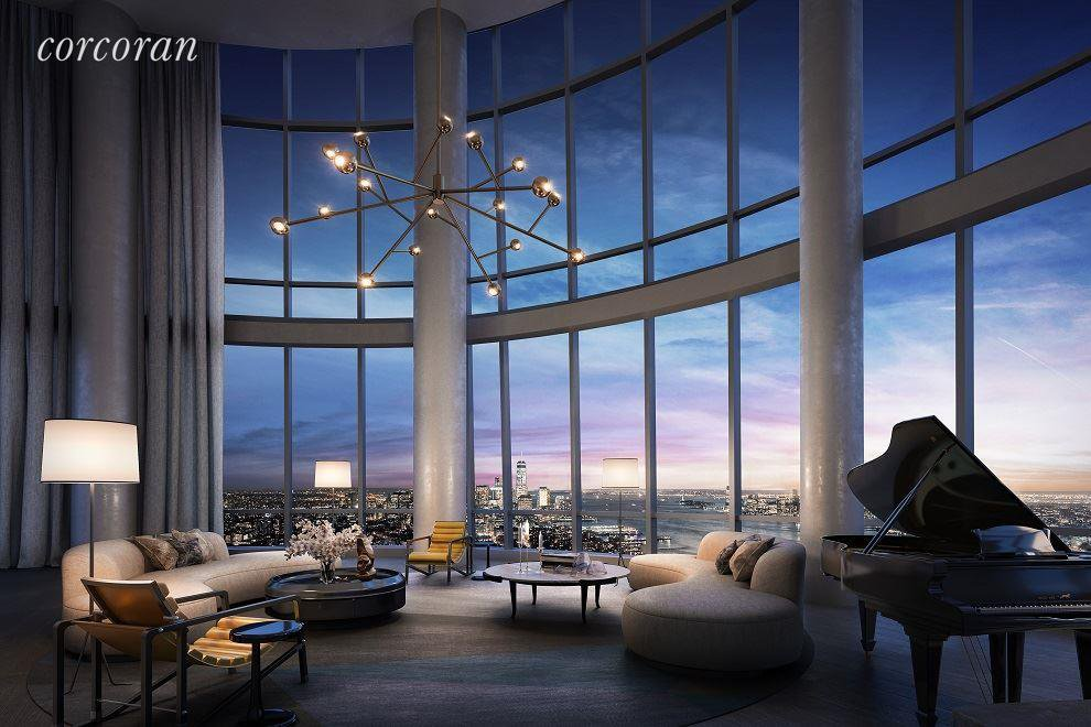 4 Condo in Hudson Yards