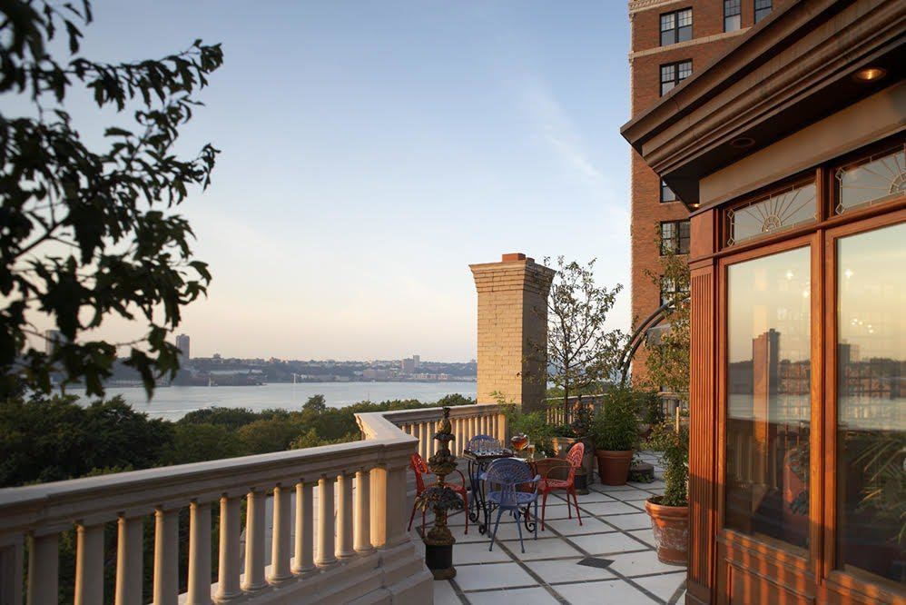 10 Townhouse in Upper West Side