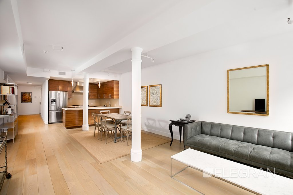 3 Townhouse in Little Italy