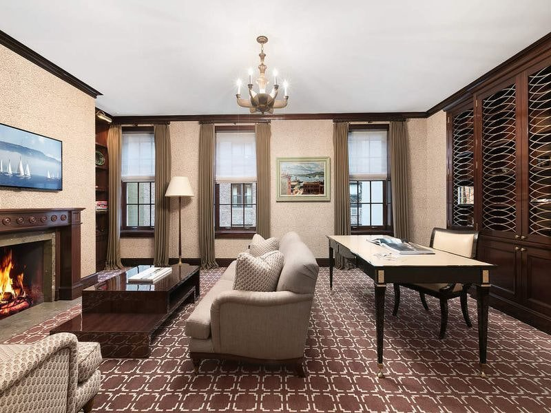 6 Condo in Carnegie Hill