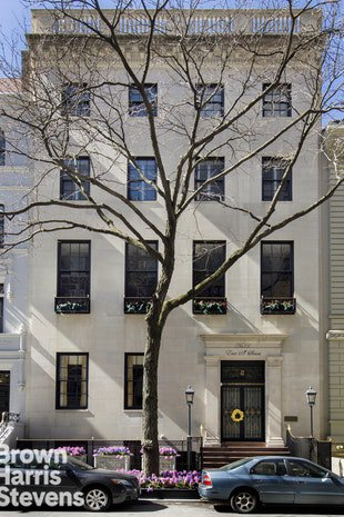 6 Townhouse in Lenox Hill