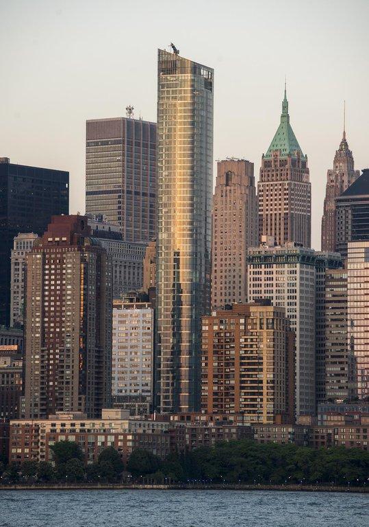 2 Condo in Financial District