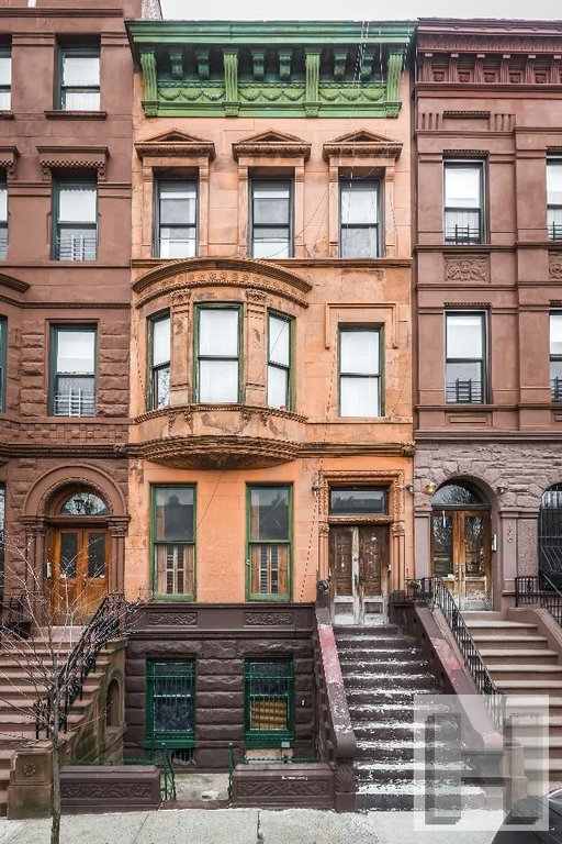 7 Townhouse in Central Harlem
