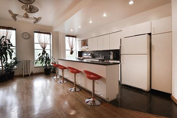 5 Townhouse in East Harlem