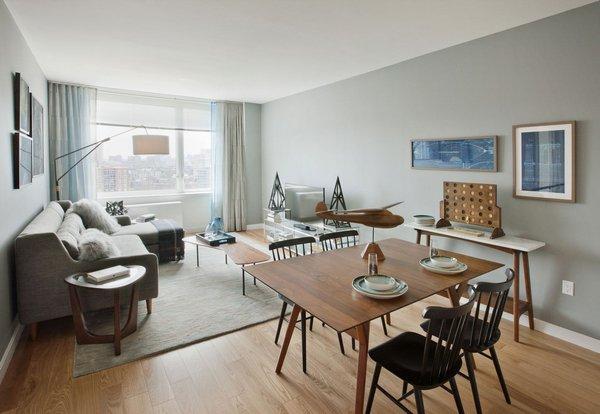 1 Apartment in Rego Park