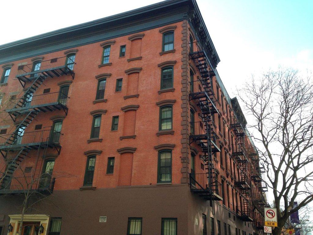 92 Horatio Street 3S NEW YORK NY 10014