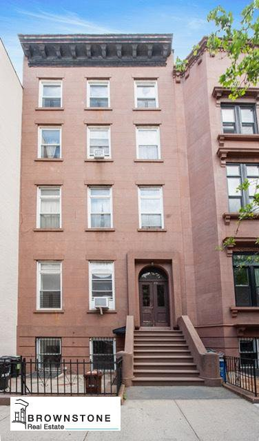 13 Townhouse in Cobble Hill