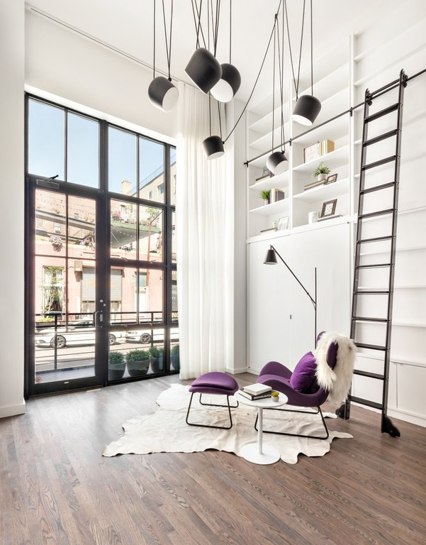 3 Townhouse in Dumbo