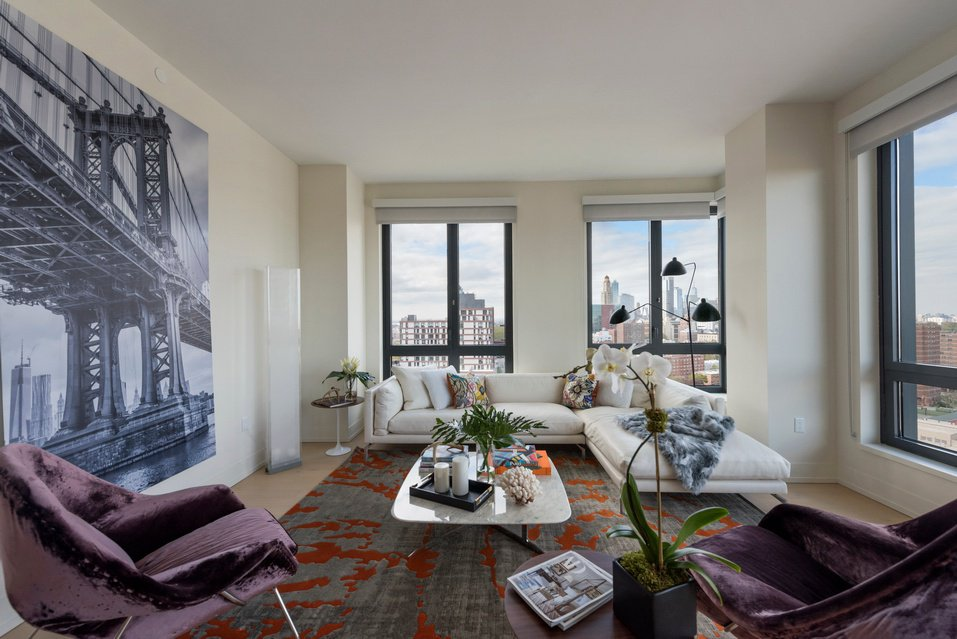 2 Condo in Prospect Heights