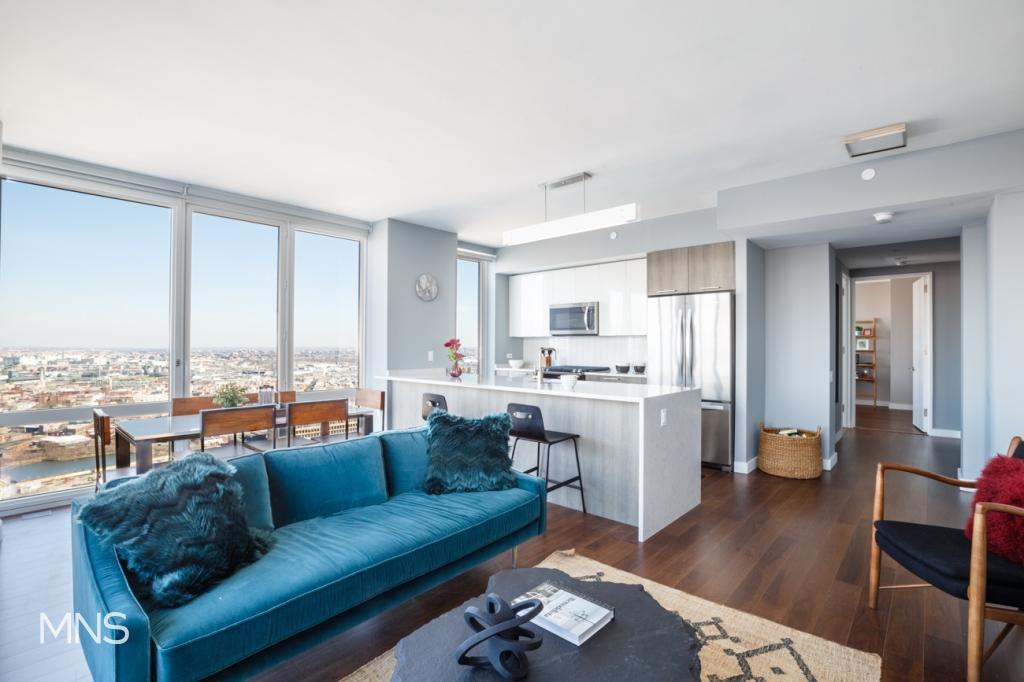 2 Apartment in Williamsburg