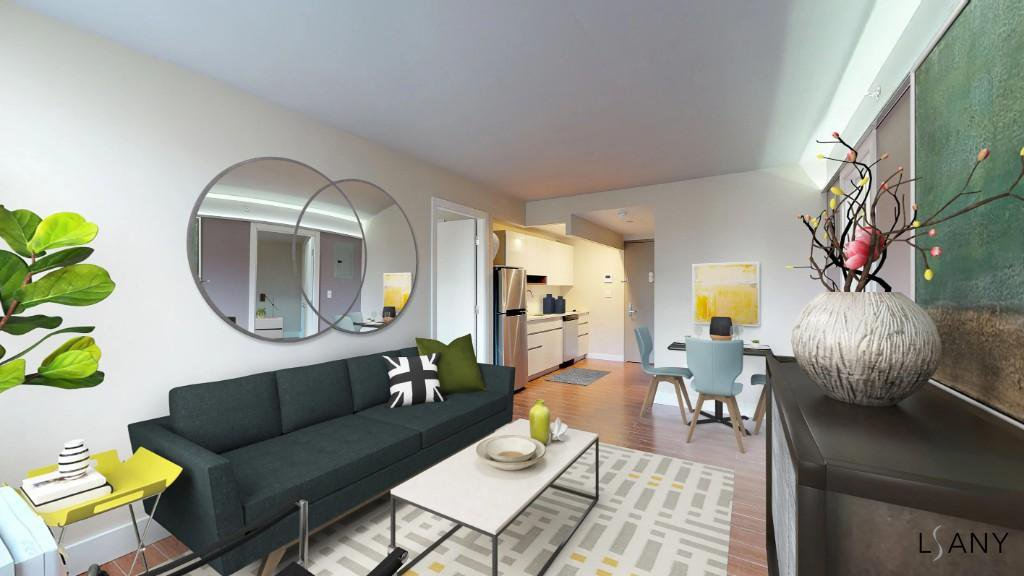 Magnificent Nyc Apartments Belmont 3 Bedroom Apartment For Rent Download Free Architecture Designs Scobabritishbridgeorg