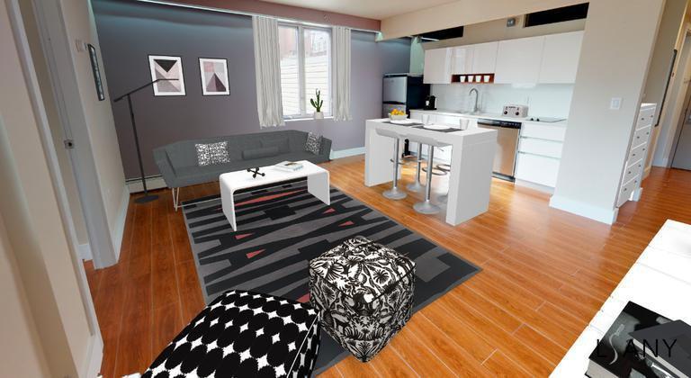 2 Apartment in Belmont
