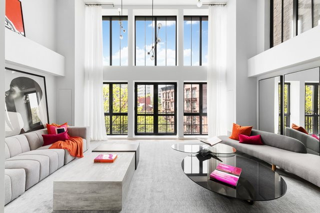 4 Townhouse in Soho