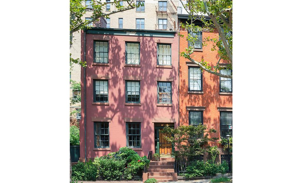 4 Townhouse in Brooklyn Heights