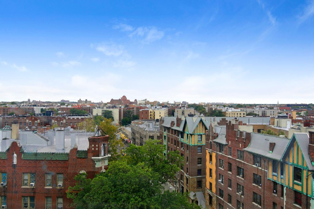 3 Coop in Prospect Park South