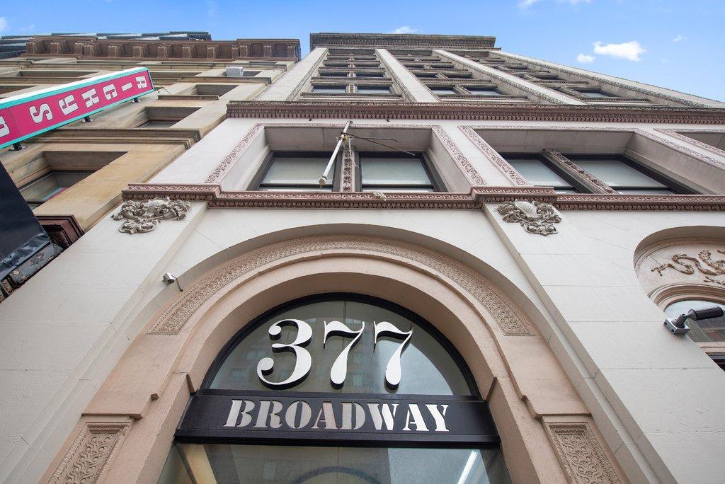NYC Condos: Civic Center Studio Condo for Sale