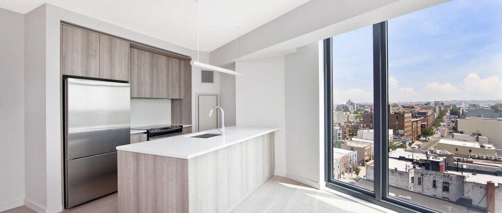 Nyc Apartments Williamsburg Studio Apartment For Rent