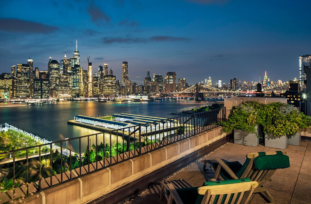 4 Coop in Brooklyn Heights