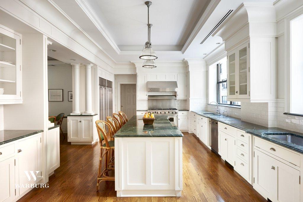 740 Park Avenue, #8/9A, New York, NY 10021 | New York Coops: Lenox