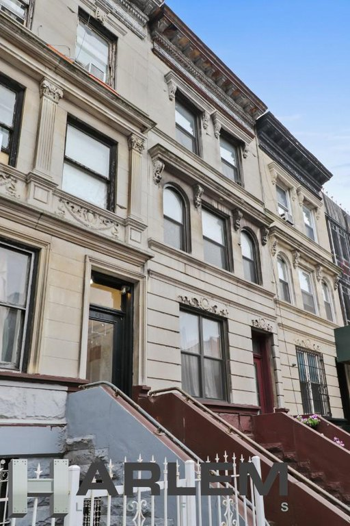 6 Townhouse in Washington Heights