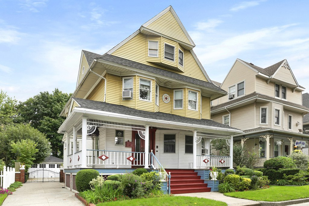 5 Townhouse in Ditmas Park