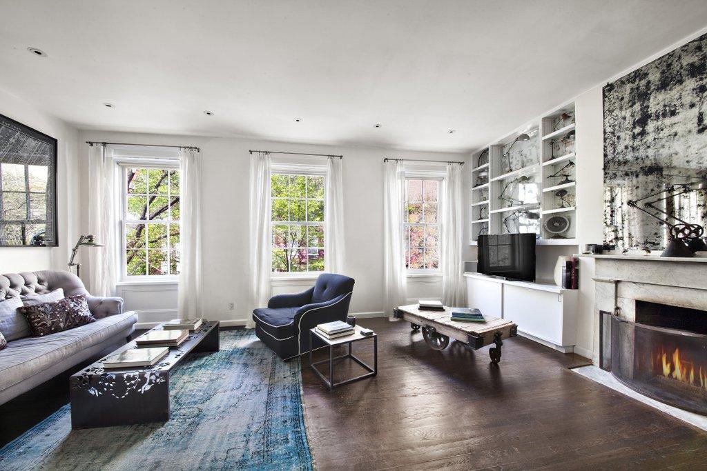 4 Apartment in Greenwich Village