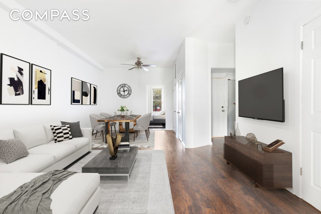 5 Townhouse in Sunset Park