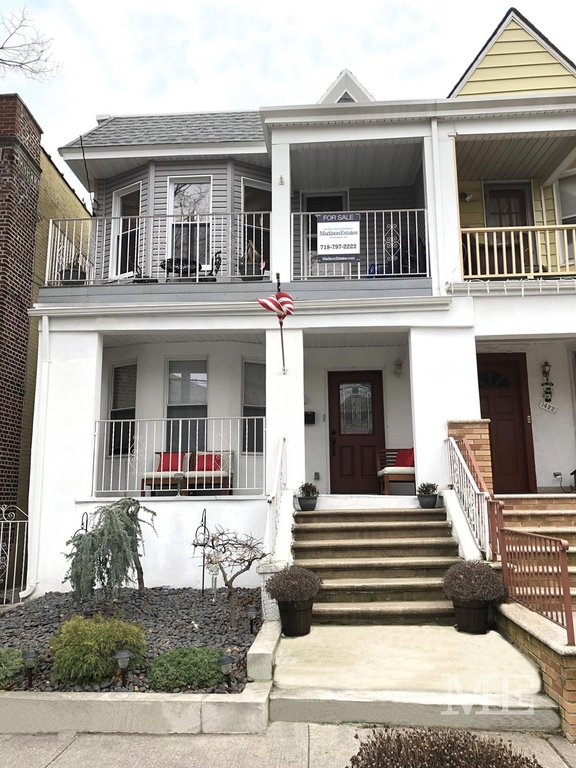 5 Townhouse in Bensonhurst