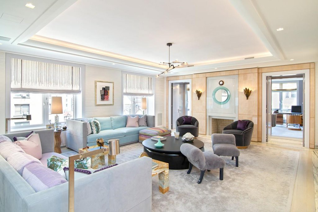 7 Condo in Upper West Side