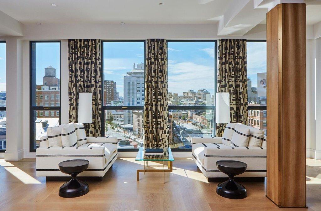 Pleasing Nyc Condos Chelsea 5 Bedroom Condo For Sale Interior Design Ideas Oxytryabchikinfo