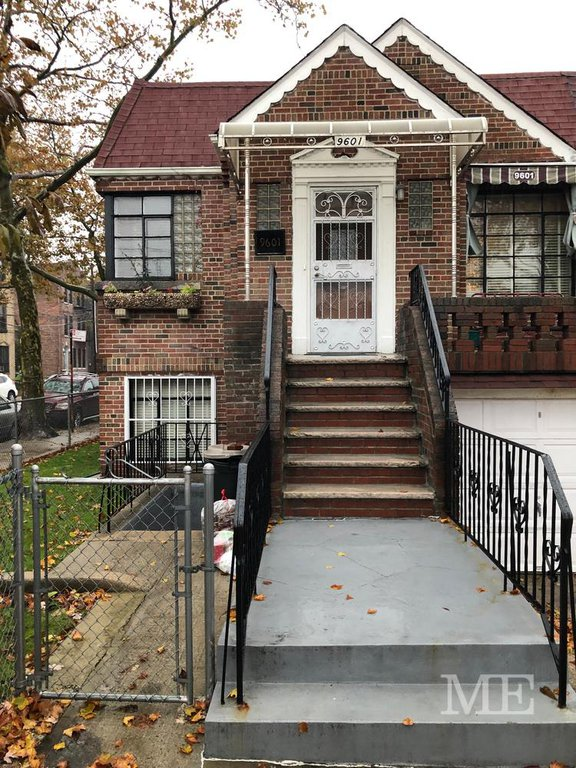 4 Townhouse in Canarsie