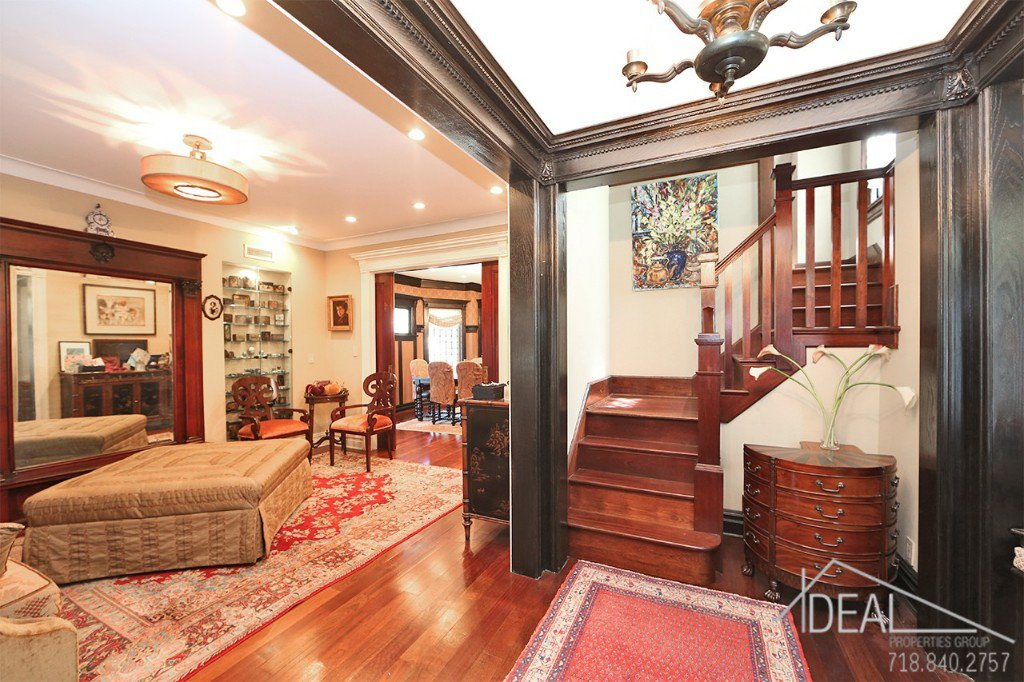 4 Townhouse in Bay Ridge