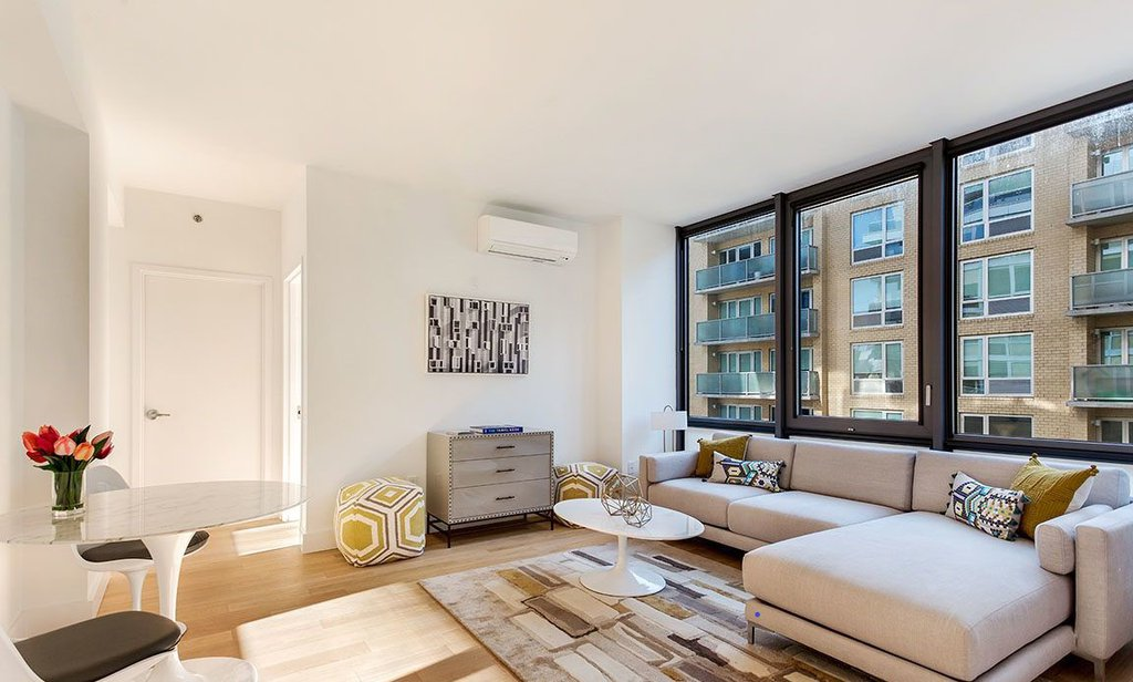 2 Apartment in Long Island City