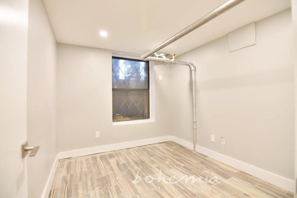 510 Jackson Avenue, #BSMT, Bronx, NY 10455   Bronx