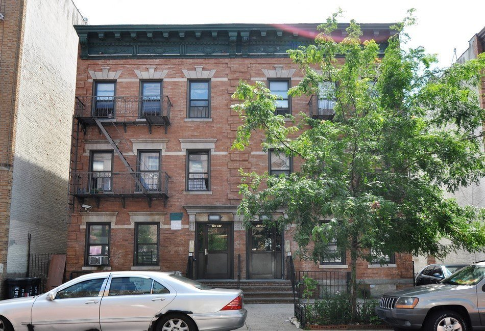 12 Townhouse in Flatbush